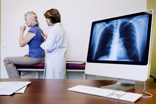 סימפטומים למחלת פיברוזיס ריאתי